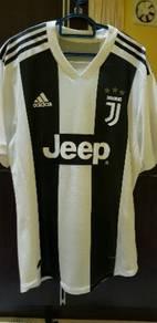 Jersey Juventus Home 18/19