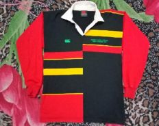 Canterbury Uglies Rugby Jersey