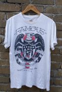 Vintage Famous Stars and Straps Shirt