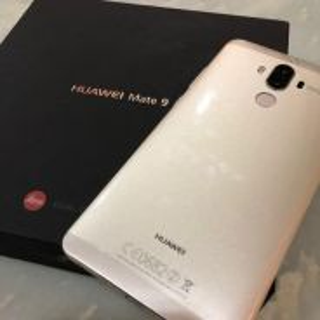 Huawei Mate 9