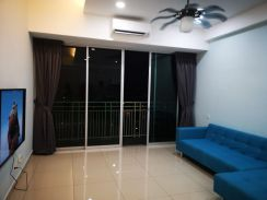 Royale infinity studio fully furnish Bukit Minyakat simpang ampat