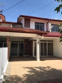 CL999 Double Storey Terrace House, Lido