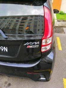 Myvi se 1.5 auto 2013