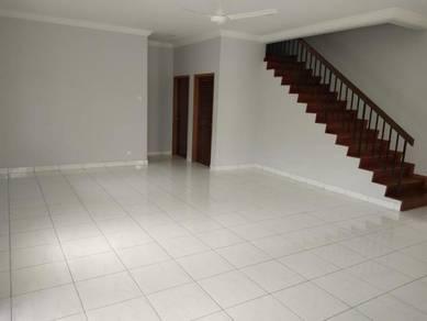 Taman Gembira, OUG, Kuchai Lama 2 Storey Corner Terrace for Rent