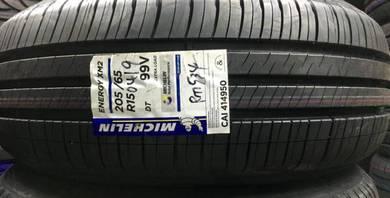 Tayar Baru Michelin Xm2 205 65 15 Tyre Year 2019
