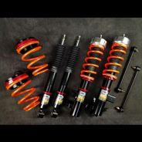 HWL ST1 Fully Adjustable Honda Civic FB