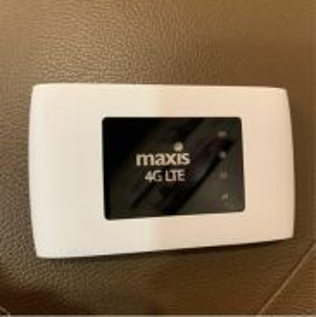 Maxis Broadband 4g Lte Modem
