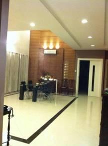 2 Storey Modern Bungalow Suria Cheras 9 Miles Selangor