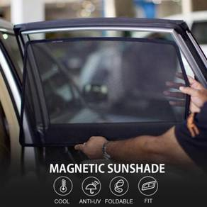 Perodua Viva Myvi Axia Magnetic Ninja Sunshade