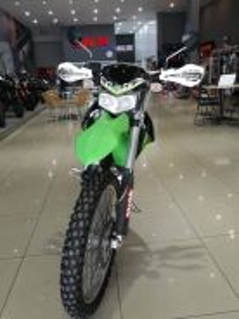 Kawasaki klx250 2011