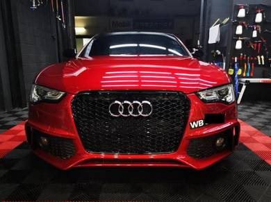 Audi A5 S5 Grille Convert RS5 Grille