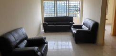 PROMOSI!!! Apartment Flora Damansara MEDIUM COST, DAMANSARA PERDANA