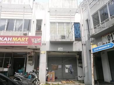 Shop Unit in Dataran Amansiara, Rawang, Selangor