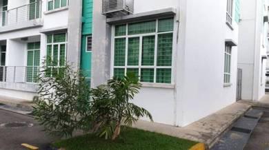 Lembah Shantung Apartment | Ground Floor | Penampang | Dongonggon