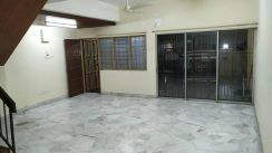 [Short Distance To LRT Pandan Jaya] Cheras Indah Double Storeys