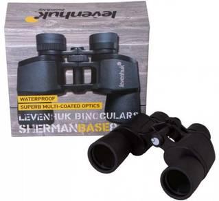 Levenhuk Sherman Base 8x42 Binocular
