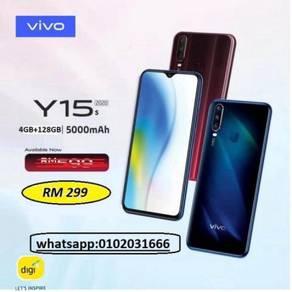 VIVO Y15s