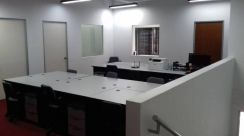 2nd hand but NEW office furnitures