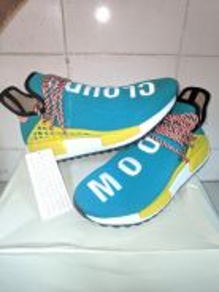Adidas Nmd Hu Race