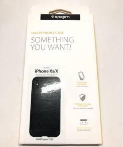 Spigen iPhone Xs/X Case