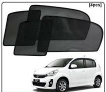 Perodua Myvi Removable Sun Shade