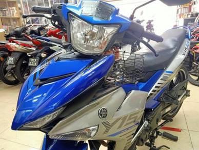 Yamaha Y15zr V1 ORI High Performance - Fast Deal