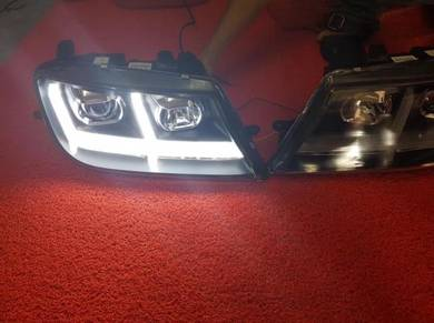 Proton waja projector head lamp headlamp