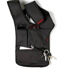 Redalex Inspector Shoulder Bag Organizer Underarm
