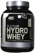 On Hydro Whey 3.5lbs (Amino + BCAA/PROTEIN muscle