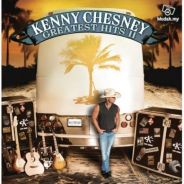 Kenny Chesney Greatest Hits II - New Country CD