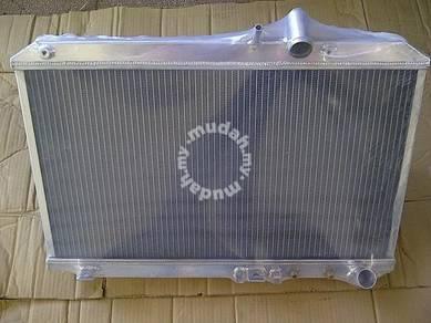 Blox aluminum radiator evo123 4g93