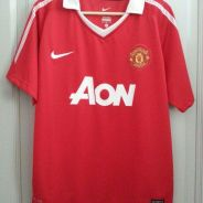 Manchester United 2010-11