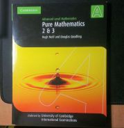 A Levels Mathematics