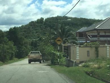 Seremban mambau land / near sedanyan senawang rasah & port dickson