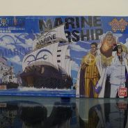 Marine Ship -One Piece
