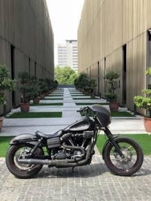 Harley Davidson (SOA) Limited Edition