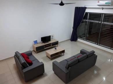DESARU UTAMA, 4 bedroom, fully furnish (low depo)