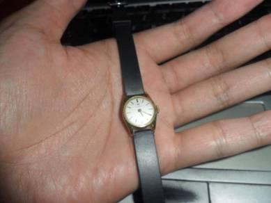 Ultra Rare Baby Tissot Winding Watch