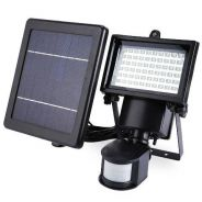 Outdoor Solar Motion Light 60-LED