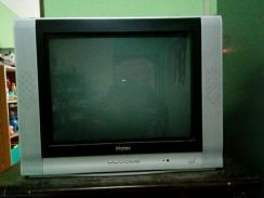 Tv haire 16'