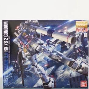 New MG First RX-78-2 Gundam