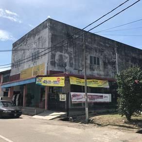 Pekan Kota Kuala Muda - Swiftlet house