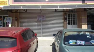 Rumah Kedai Jalan Seri Cemerlang
