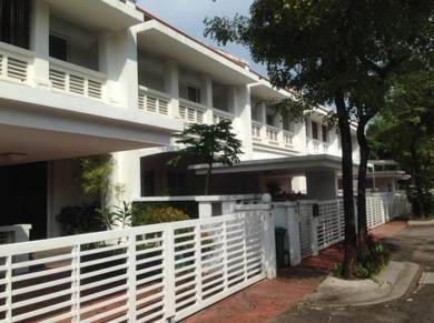 E&O 2.5 stry terrace 3400sf Denai Pinang North