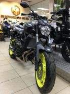 New Yamaha MT-07 -CKD- Ready - Special