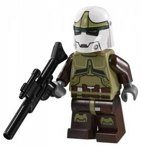 LEGO 75018 Separatist Bounty Hunter