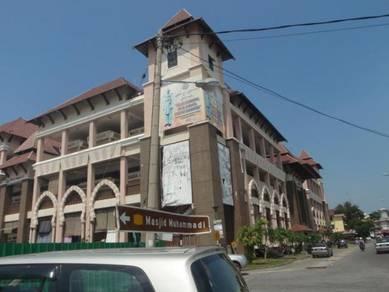 Kedai Tengku Anis Kota Bharu