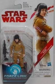 Star Wars The Last Jedi Resistance Tech Rose
