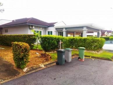Single Storey Semi-D [Back-To-Back] #Green Street Homes #Seremban 2