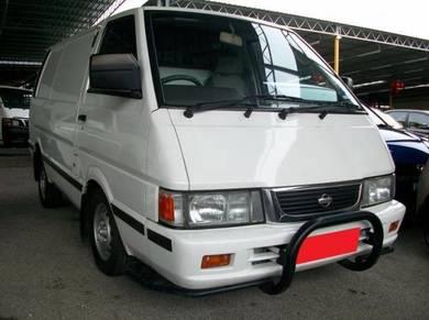 2010 Nissan Vanette 1.5(M) FULL PANEL VAN TIP TOP